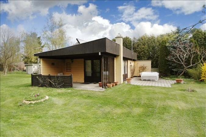 Holiday home in Hojby Lyng