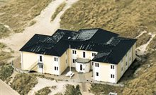 Holiday home in Henne Strand for 50 persons