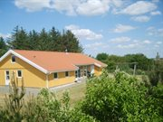 Holiday home in Houstrup for 12 persons