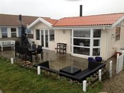 Holiday home in Hasmark strand for 6 persons