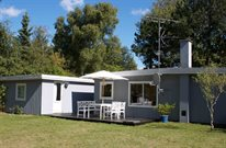 Holiday home in Nodebohuse for 8 persons