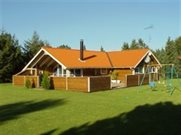 Holiday home in Gilleleje for 8 persons