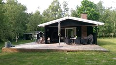 Holiday home in Hesselbjerg v. Ristinge for 6 persons