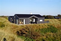 Holiday home in Gronhoj, Nordjylland for 7 persons
