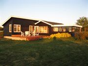 Holiday home in Skastrup strand for 8 persons