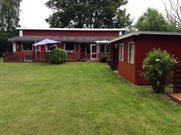 Holiday home in Lyngsa for 6 persons
