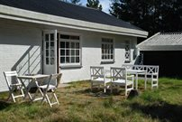 Holiday home in Saltum for 6 persons
