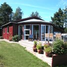 Holiday home in Helgenaes for 16 persons