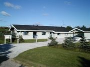 Holiday home in Lonstrup for 11 persons