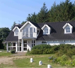 Holiday home in Roslev for 8 persons