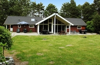 Holiday home in Kramnitse for 12 persons