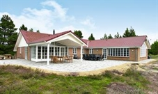 Holiday home in Romo, Kongsmark for 10 persons