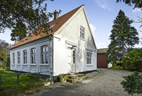 Holiday home in Sakskobing for 6 persons