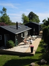 Holiday home in Lyngsbaek for 6 persons
