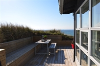 Holiday home in Hirtshals for 6 persons