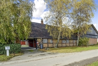 Holiday home in Sakskobing for 10 persons