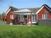 Holiday home in Hvidbjerg for 8 persons