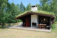 Holiday home in Asserbo for 4 persons