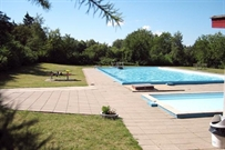 Holiday home in Truust for 16 persons