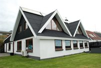 Holiday home in Egernsund for 10 persons