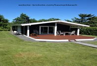 Holiday home in Hasmark strand for 8 persons