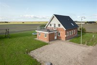 Holiday home in Hojer for 16 persons