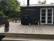 Holiday home in Kregme for 7 persons