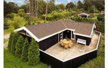 Holiday home in Veddinge Bakker for 8 persons