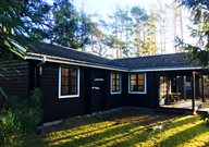 Holiday home in Udsholt Strand for 12 persons