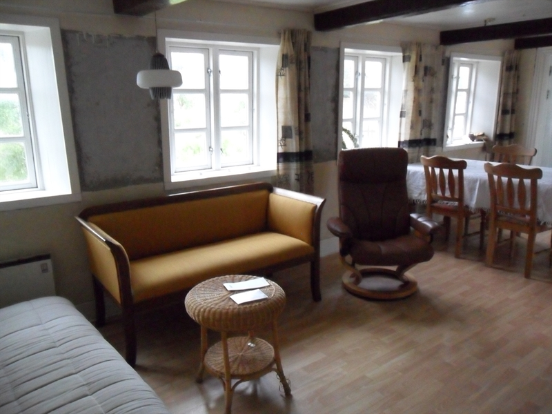 Holiday home in Ribe for 6 persons