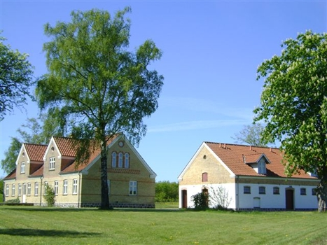 Holiday home in Grenaa for 35 persons