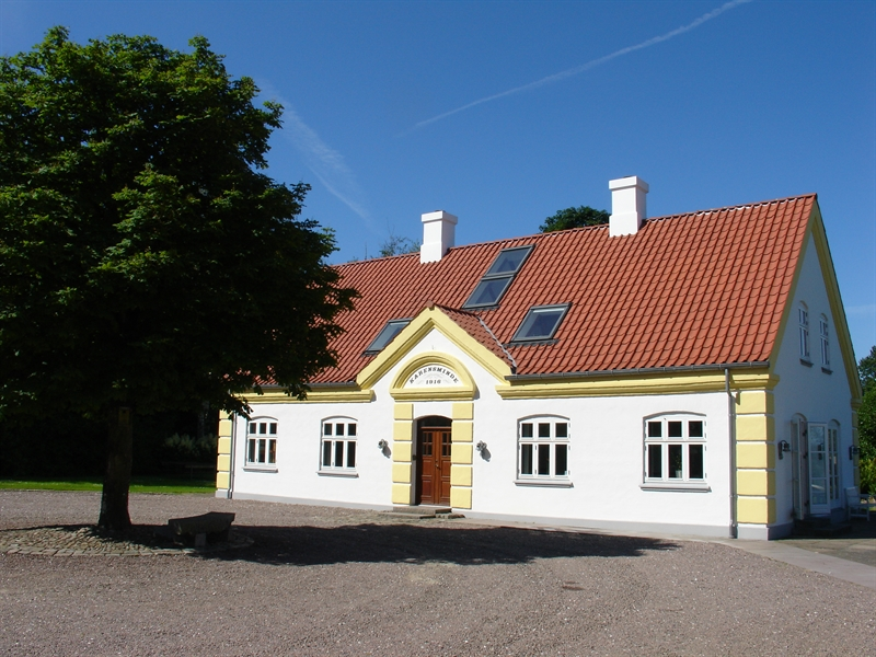 Holiday home in Dronninglund for 18 persons