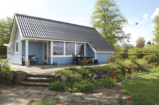 Holiday home in Soby Aero for 6 persons