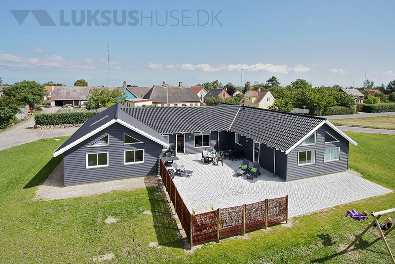 Holiday home in Bagenkop for 20 persons