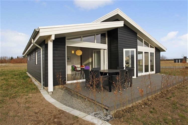 Holiday home in Nimtofte for 6 persons