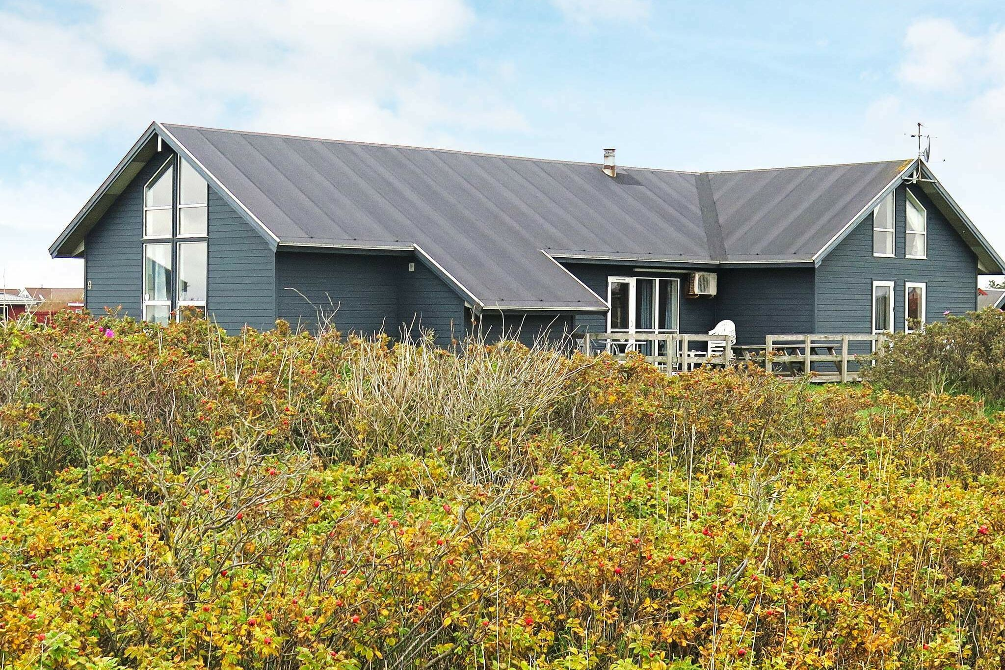 Holiday home in Harboore for 18 persons
