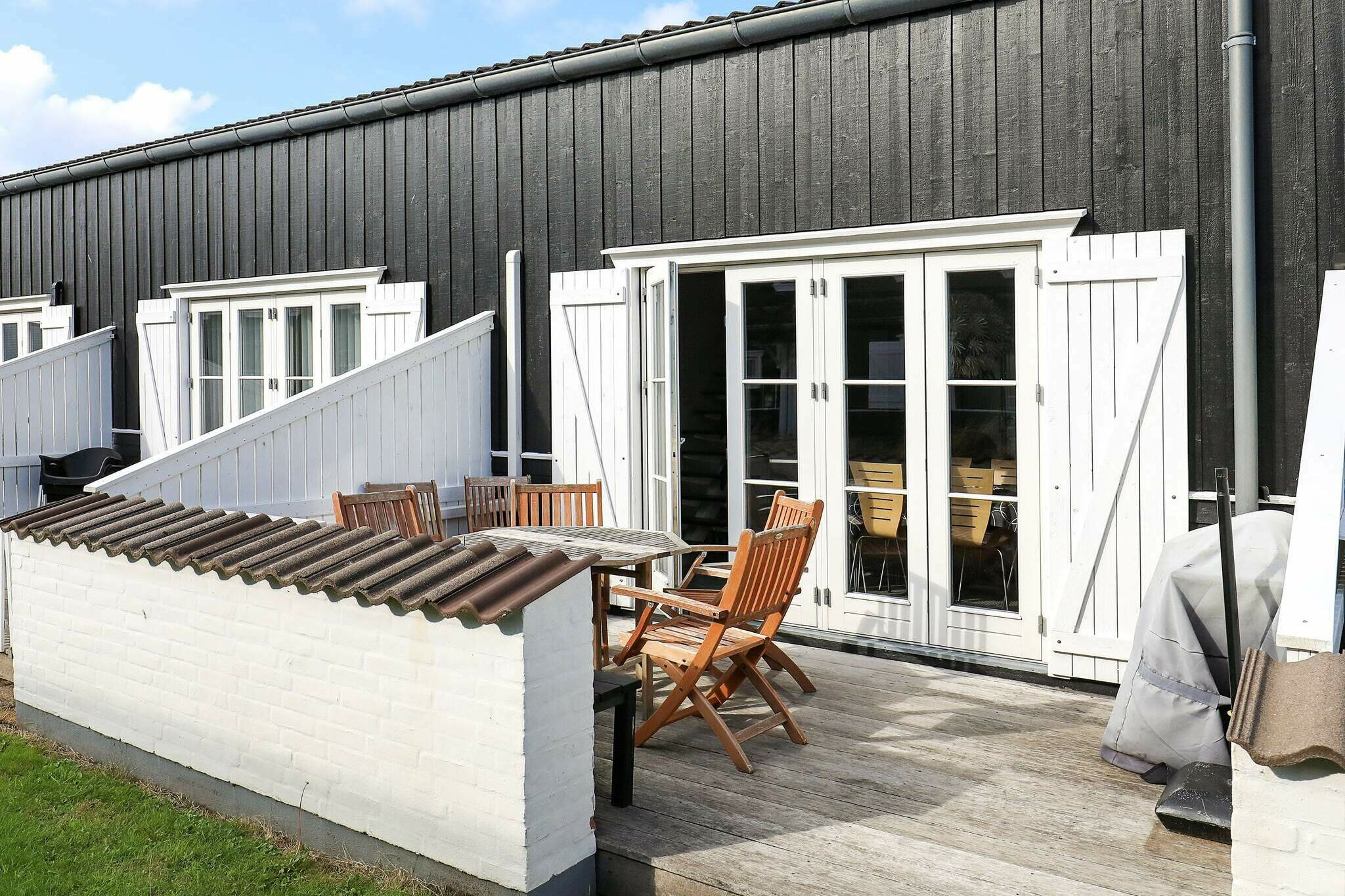 Holiday home in Vestervig for 6 persons
