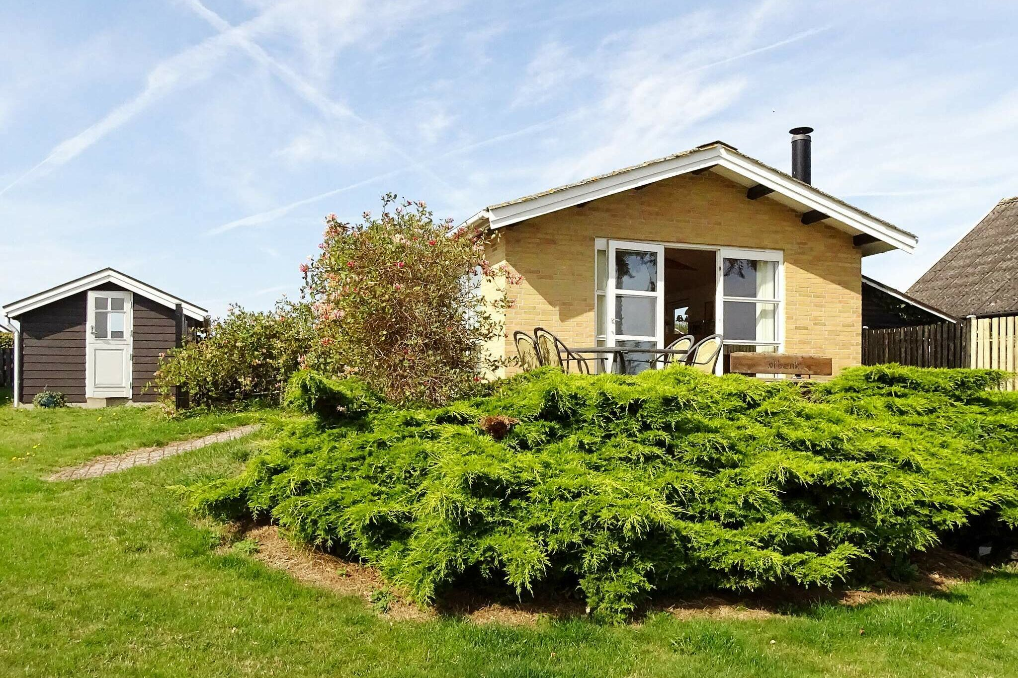 Holiday home in Frorup for 6 persons