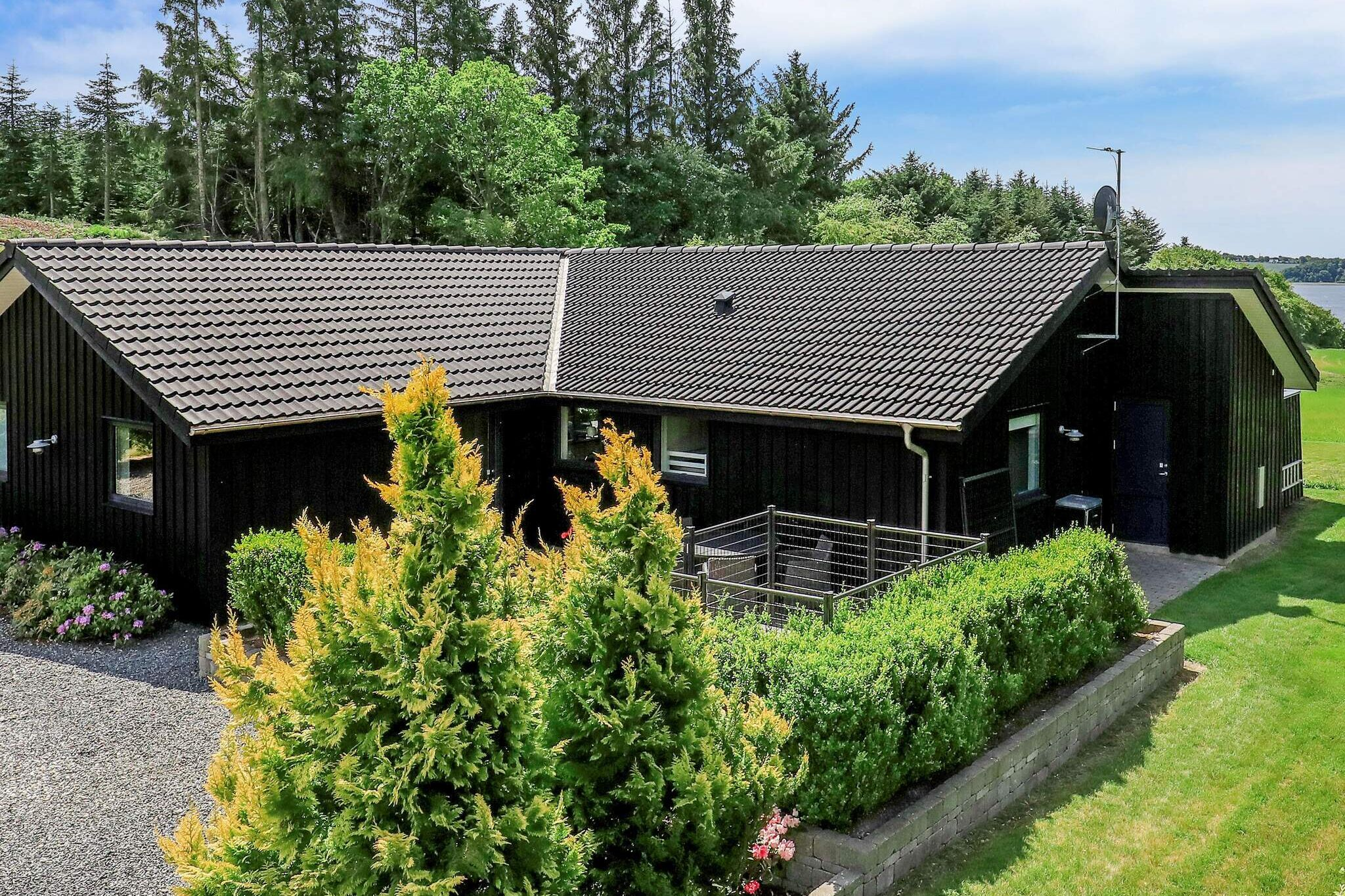 Holiday home in Skals for 8 persons