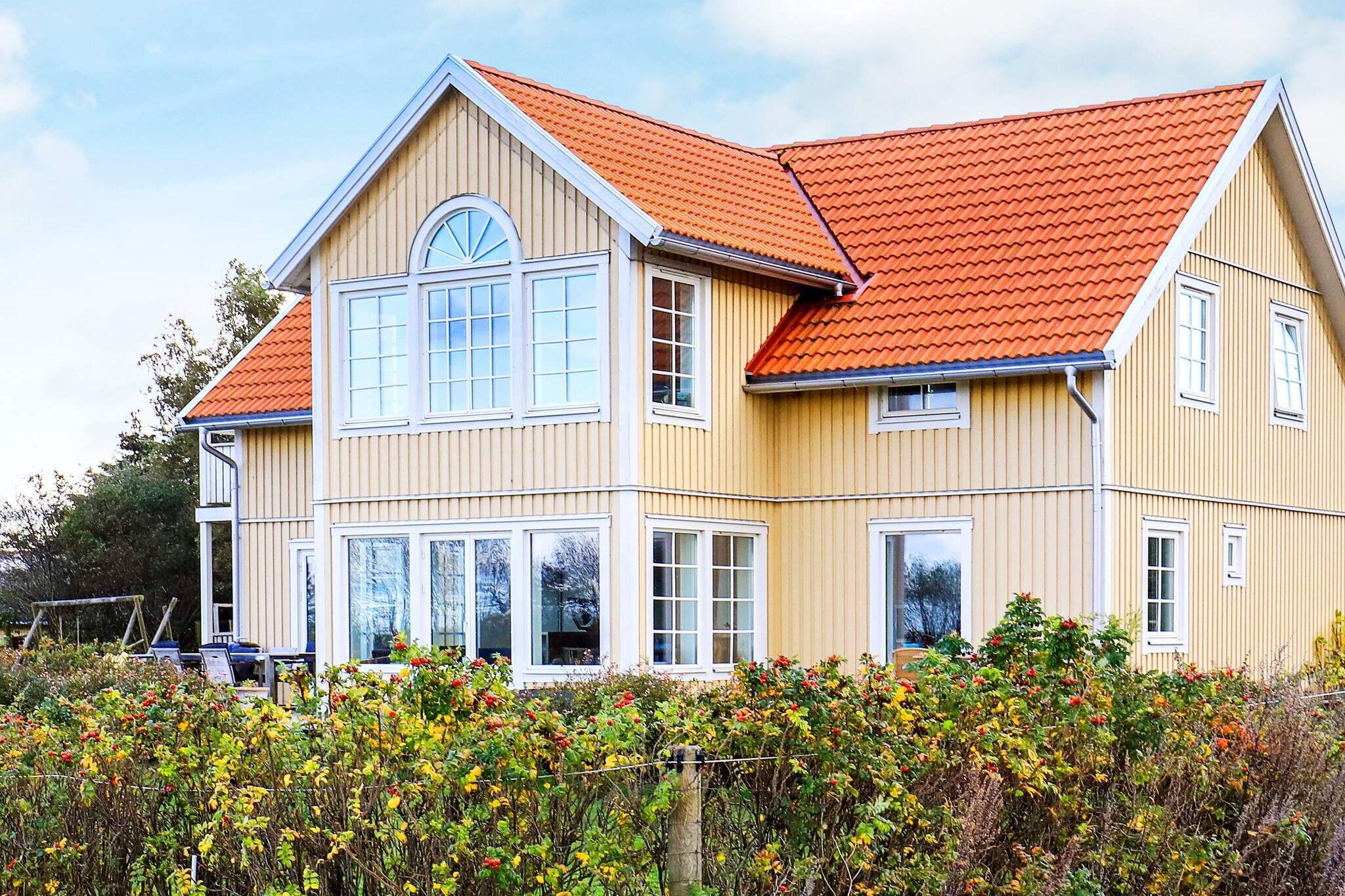 Holiday home in Svendborg for 10 persons