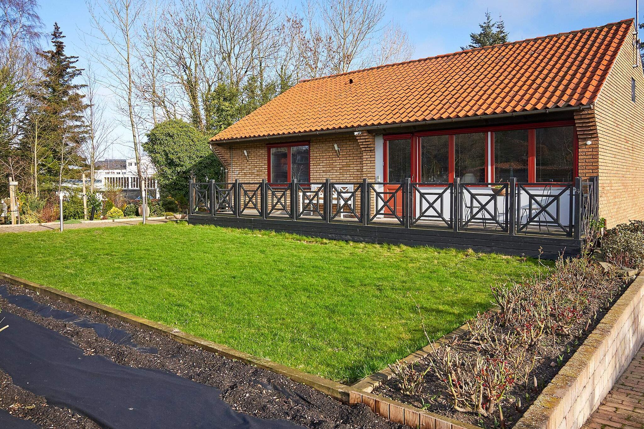 Holiday home in Ronne for 2 persons