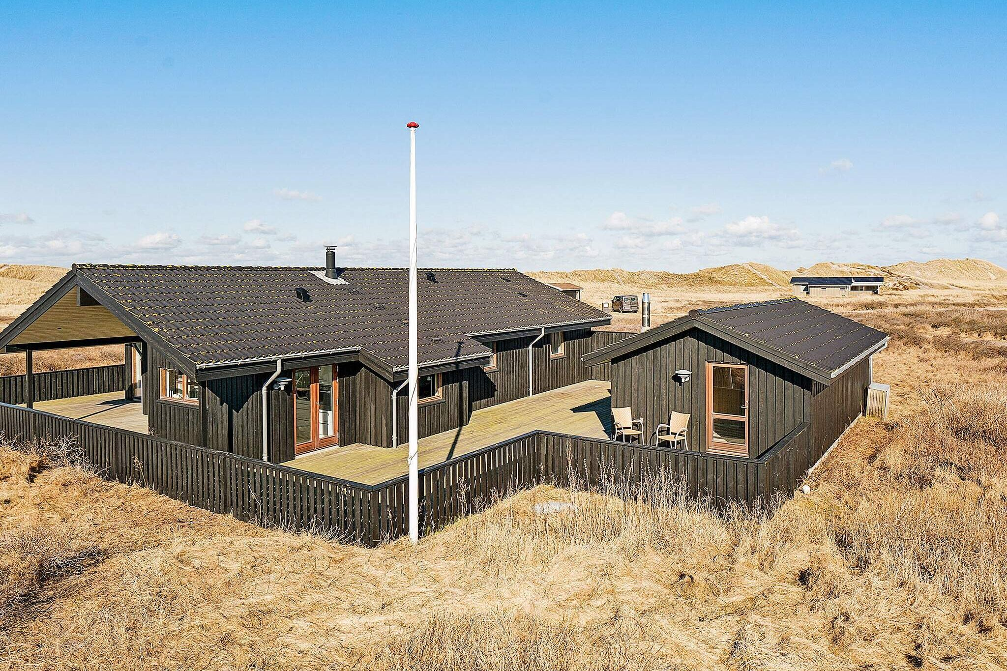 Holiday home in Hjorring for 8 persons