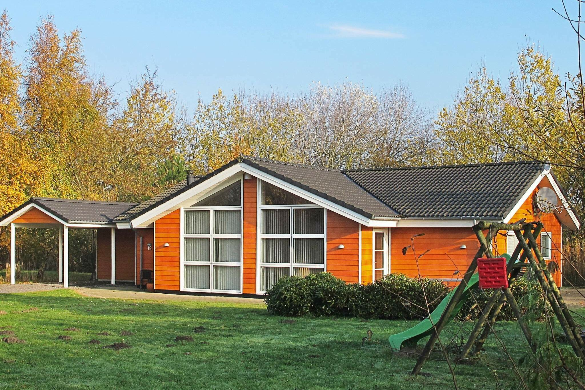 Holiday home in Rodby for 9 persons
