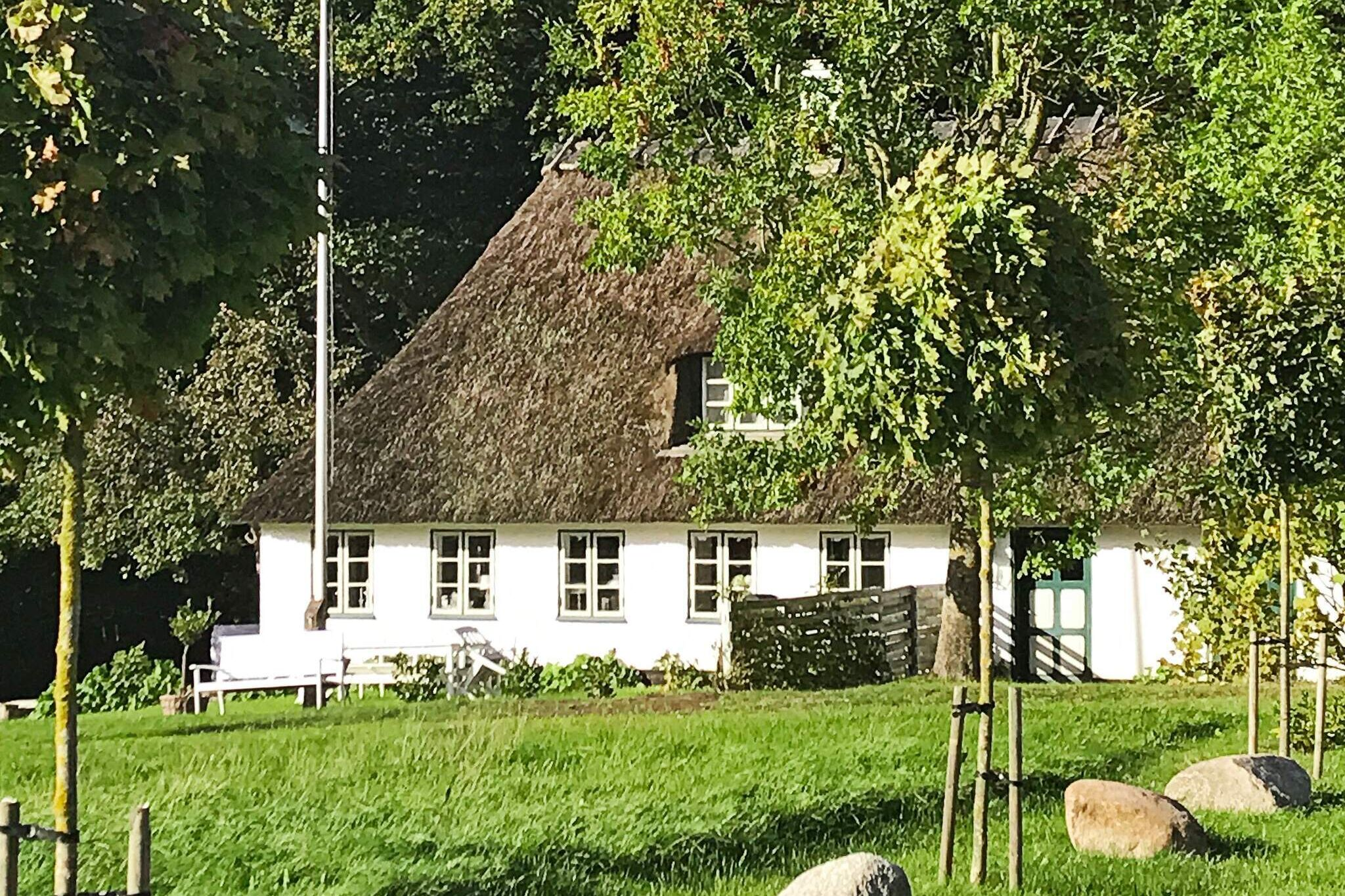 Holiday home in Augustenborg for 6 persons