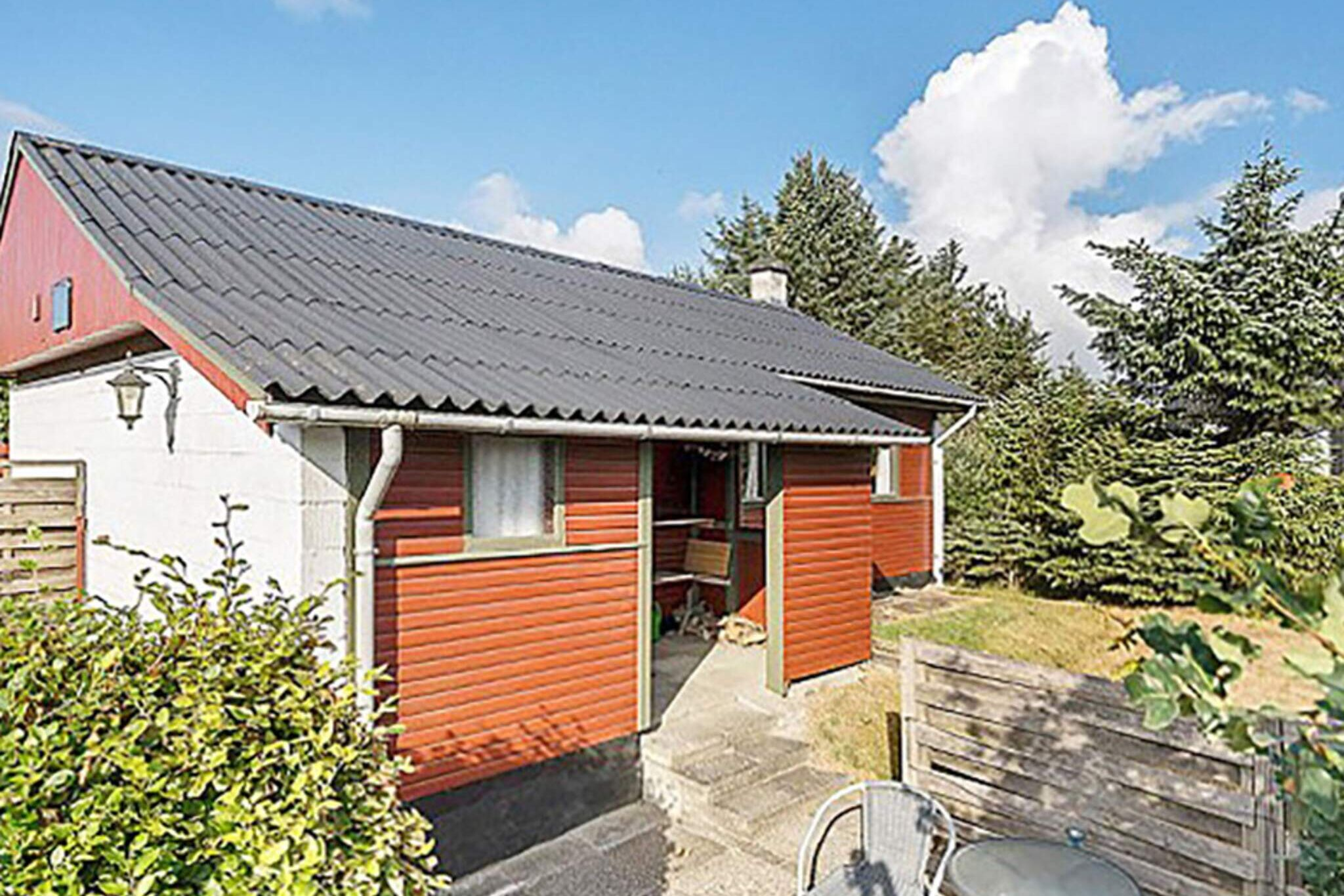 Holiday home in Struer for 6 persons