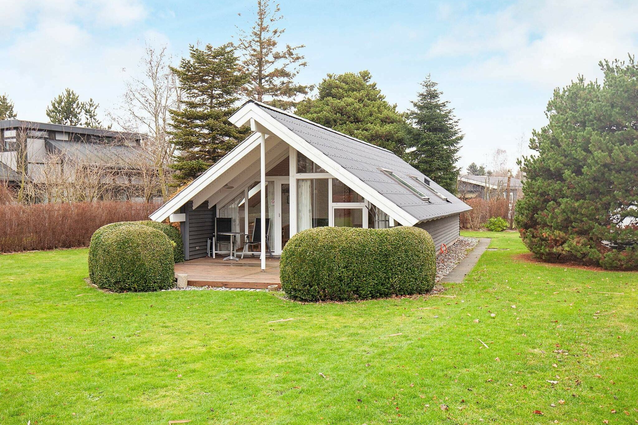 Holiday home in Idestrup for 4 persons