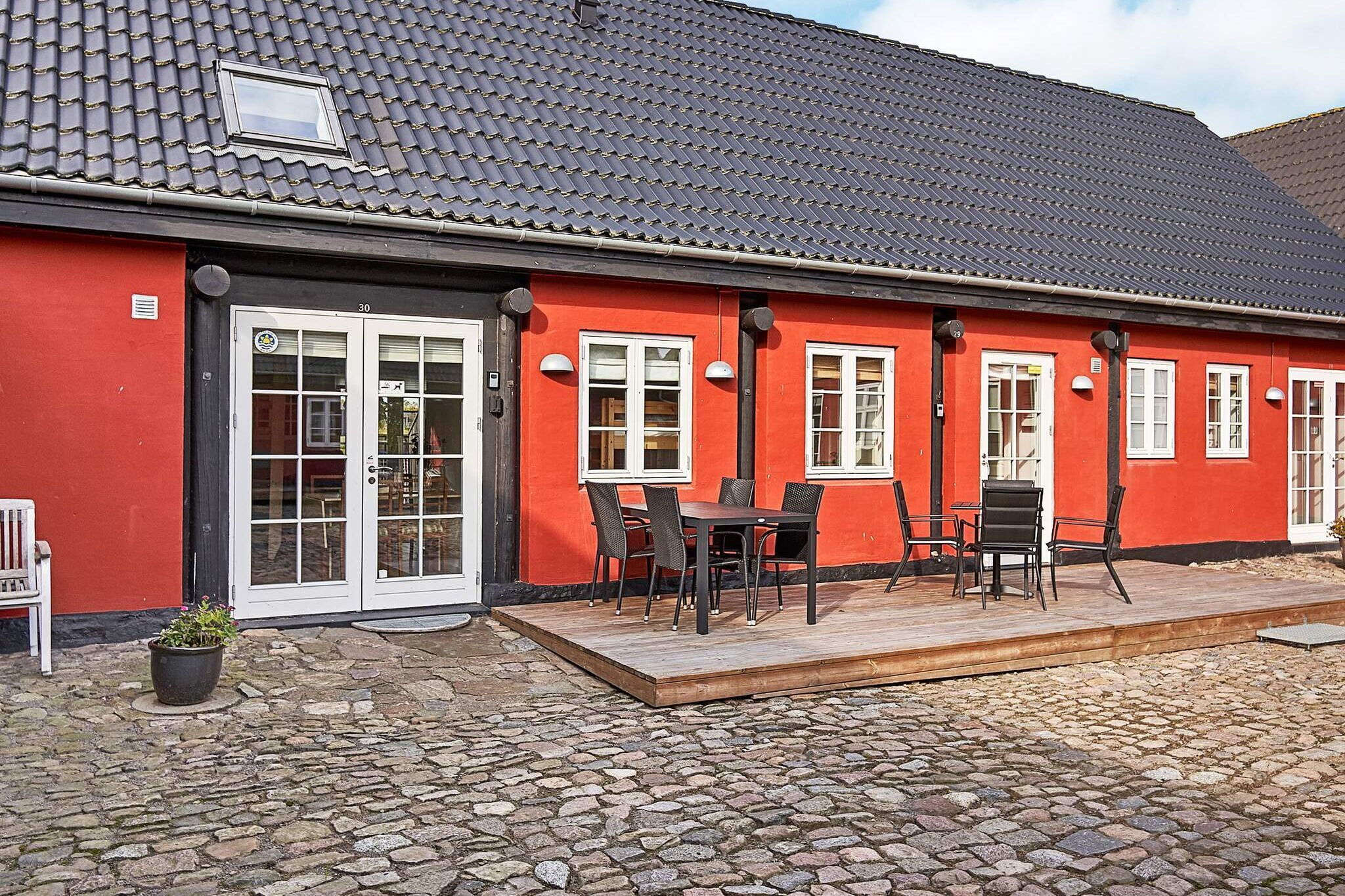 Holiday home in Åkirkeby for 5 persons