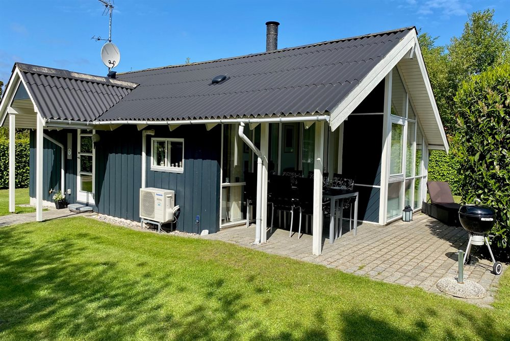 Holiday home in Kobingsmark for 4 persons