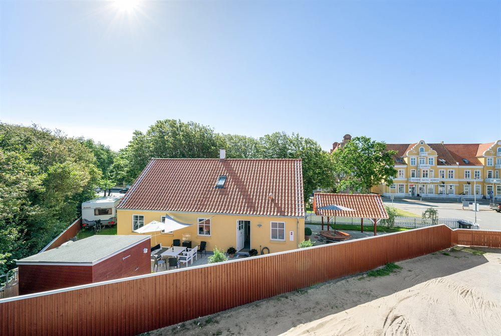 Holiday home in Skagen, Midtby for 10 persons