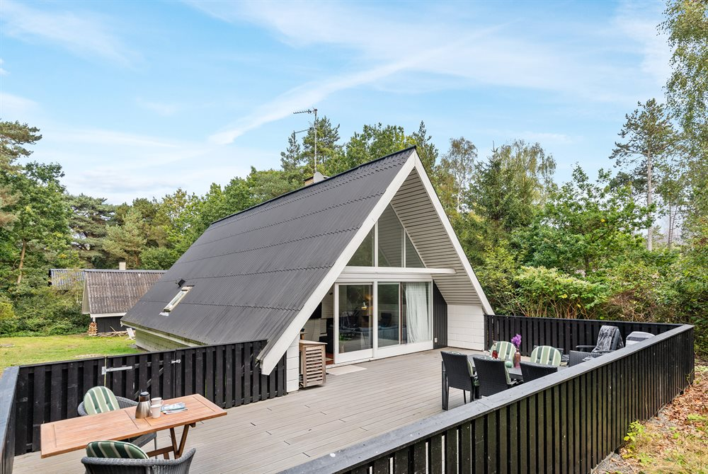 Holiday home in Somarken for 6 persons